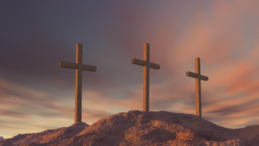 холм крест картинки своё время